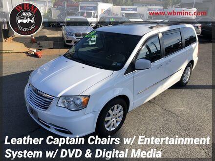 2014_Chrysler_Town & Country_Touring_ Arlington VA