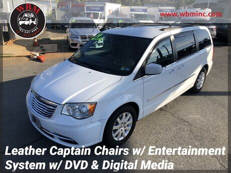 2014 Chrysler Town & Country Touring Arlington VA