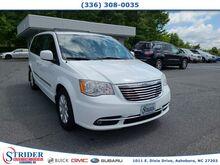 2014_Chrysler_Town & Country_Touring_ Asheboro NC