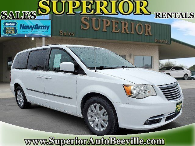 2014 Chrysler Town & Country Touring Beeville TX