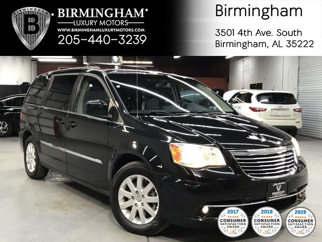 2014 Chrysler Town & Country Touring Birmingham AL