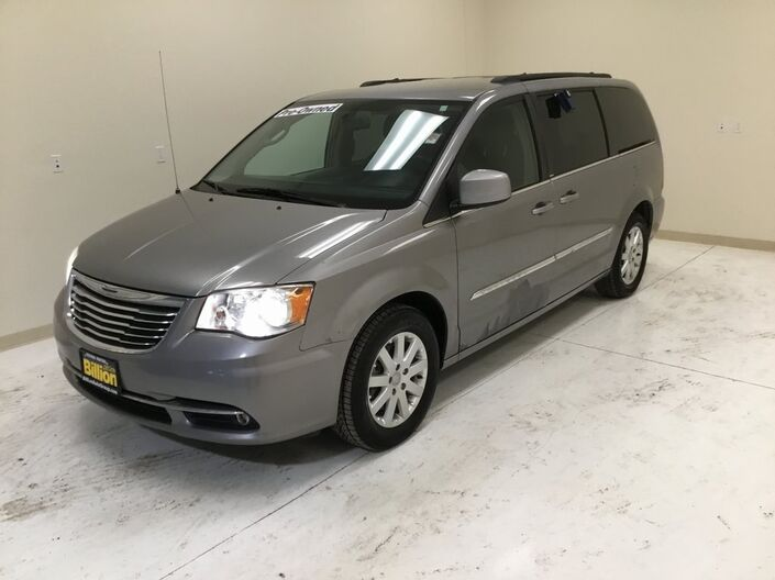 2014 Chrysler Town & Country Touring Bozeman MT