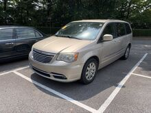 2014_Chrysler_Town & Country_Touring_ Cary NC
