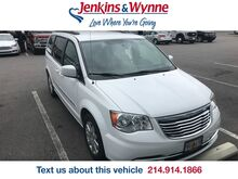2014_Chrysler_Town & Country_Touring_ Clarksville TN