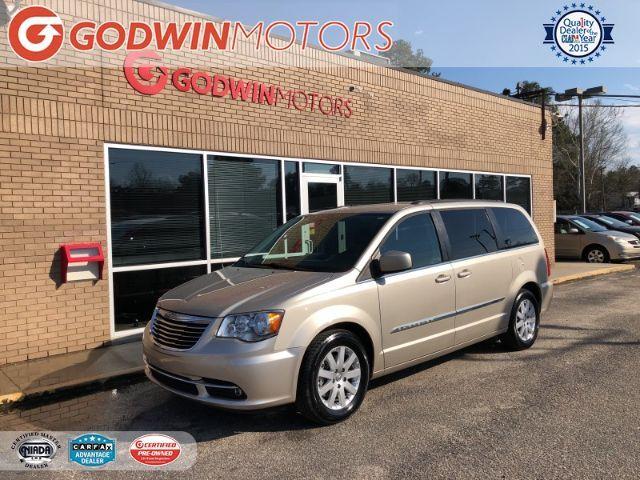 2014 Chrysler Town & Country Touring Columbia SC
