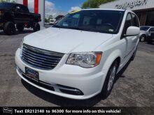 2014_Chrysler_Town & Country_Touring_ Covington VA