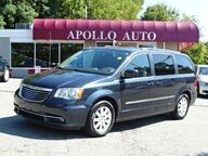 2014 Chrysler Town & Country Touring Cumberland RI