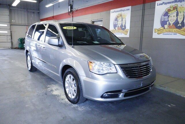 2014 Chrysler Town & Country Touring Lake Wales FL