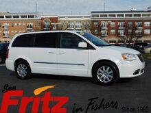 2014_Chrysler_Town & Country_Touring_ Fishers IN