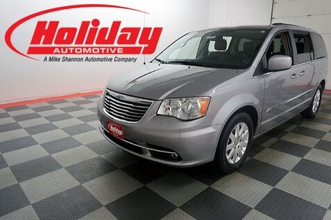 used chrysler town country touring fond du lac wi. Black Bedroom Furniture Sets. Home Design Ideas