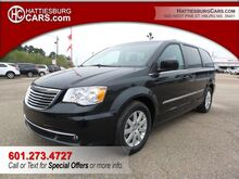 2014_Chrysler_Town & Country_Touring_ Hattiesburg MS