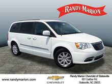 2014_Chrysler_Town & Country_Touring_ Hickory NC
