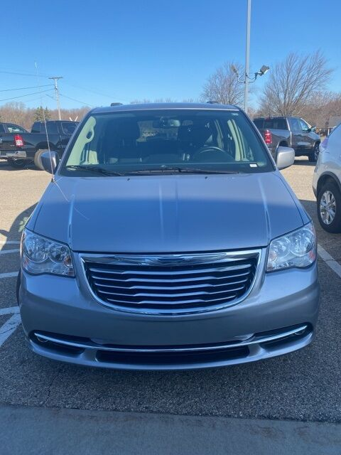 2014 Chrysler Town and Country Touring Holland MI