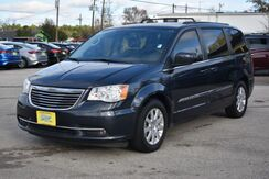2014_Chrysler_Town & Country_Touring_ Houston TX