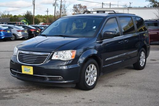 2014 Chrysler Town & Country Touring Houston TX