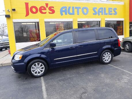 2014_Chrysler_Town & Country_Touring_ Indianapolis IN