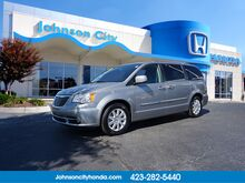 2014_Chrysler_Town & Country_Touring_ Johnson City TN