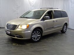 2014_Chrysler_Town & Country_Touring-L 30th Anniversary_ Addison IL