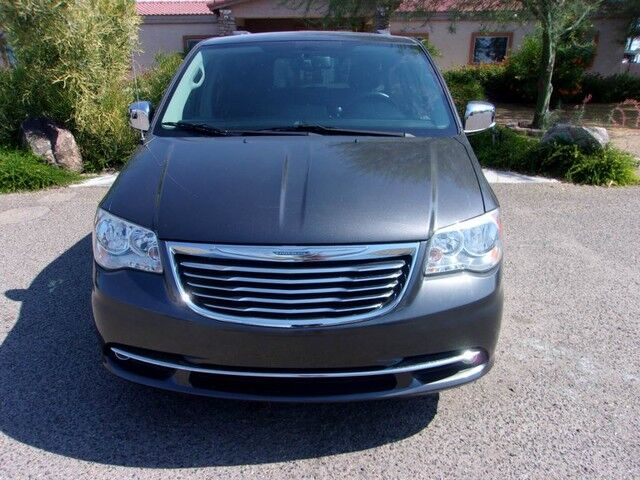 2014 Chrysler Town & Country Touring-L 30th Anniversary Apache Junction AZ