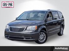 2014_Chrysler_Town & Country_Touring-L 30th Anniversary_ Maitland FL