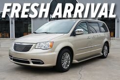 2014_Chrysler_Town & Country_Touring-L 30th Anniversary_ Mission TX