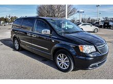 2014_Chrysler_Town & Country_Touring-L 30th Anniversary_ Pampa TX