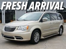2014_Chrysler_Town & Country_Touring-L 30th Anniversary_ Weslaco TX