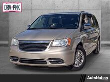 2014_Chrysler_Town & Country_Touring-L 30th Anniversary_ Wesley Chapel FL