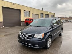 2014_Chrysler_Town & Country_Touring-L_ Cleveland OH