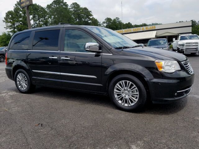2014 Chrysler Town & Country Touring-L Chattanooga TN