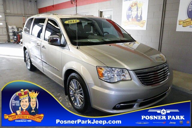 2014 Chrysler Town & Country Touring-L Davenport FL