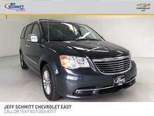 2014_Chrysler_Town & Country_Touring-L_ Fairborn OH