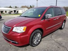 2014_Chrysler_Town & Country_Touring-L_ Fort Wayne Auburn and Kendallville IN