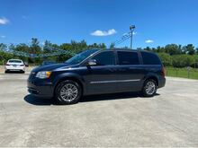2014_Chrysler_Town & Country_Touring-L_ Hattiesburg MS
