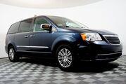 2014 Chrysler Town & Country Touring-L Jacksonville NC