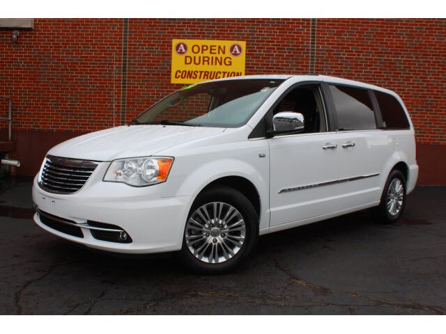 2014 Chrysler Town & Country Touring-L Kansas City KS