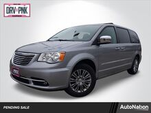 2014_Chrysler_Town & Country_Touring-L_ Naperville IL