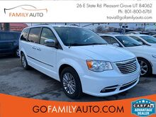 2014_Chrysler_Town & Country_Touring-L_ Pleasant Grove UT