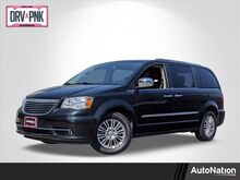2014_Chrysler_Town & Country_Touring-L_ Roseville CA