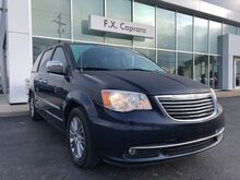 2014_Chrysler_Town & Country_Touring-L_ Watertown NY