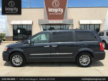 2014_Chrysler_Town & Country_Touring-L_ Wichita KS