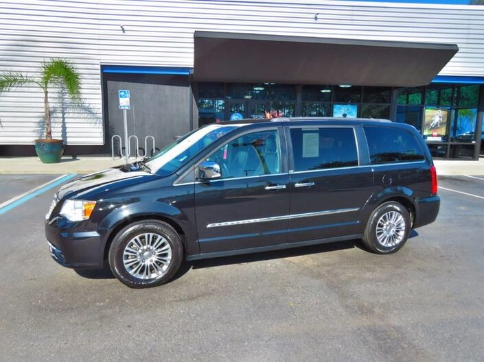 2014 Chrysler Town & Country Touring-L Jacksonville FL