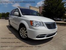 2014_Chrysler_Town & Country_Touring Leather_ Carrollton TX
