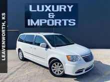 2014_Chrysler_Town & Country_Touring_ Leavenworth KS