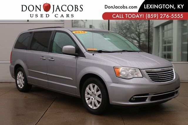 2014 Chrysler Town & Country Touring Lexington KY