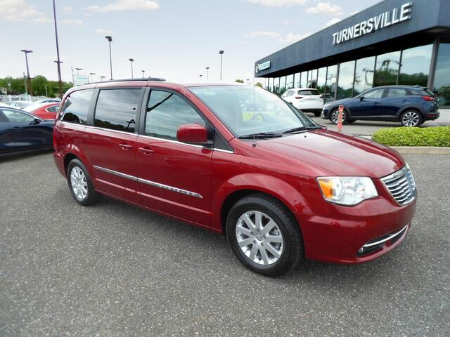 2014 Chrysler Town & Country Touring Maple Shade NJ