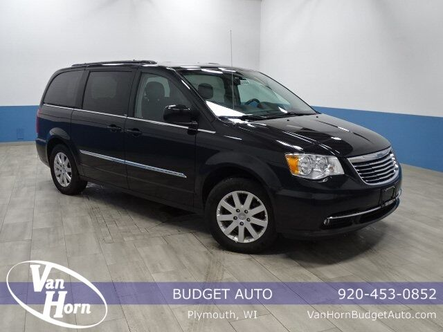 2014 Chrysler Town and Country Touring Milwaukee WI