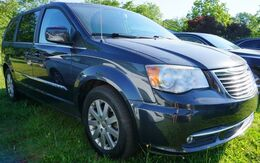 2014_Chrysler_Town & Country_Touring_ Moore SC