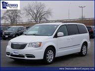 2014 Chrysler Town & Country Touring Owatonna MN