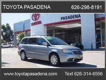 2014_Chrysler_Town & Country_Touring_ Pasadena CA